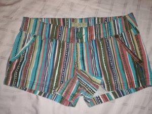 Streifen-Pants
