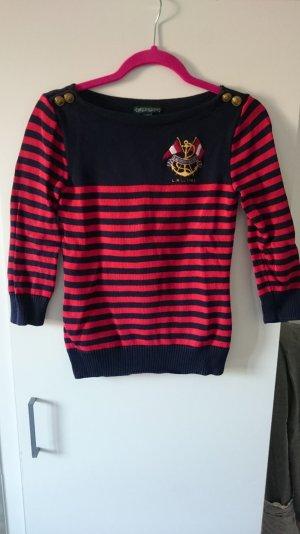 Streifen Pullover Ralph Lauren