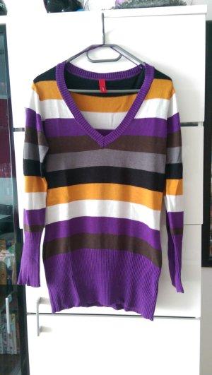 Streifen Pullover von Vero Moda