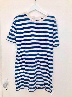 Streifen-Shirt-Kleid / & other Stories