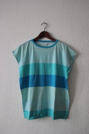 Tom Tailor Gestreept shirt veelkleurig Katoen
