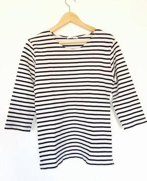 Streifen Shirt Stripes Klassiker HARE aus Japan Baumwolle Trend