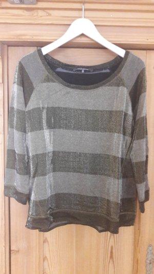 Streifen Sweater