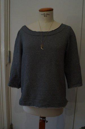 Streifen Sweater Gr.M Esprit