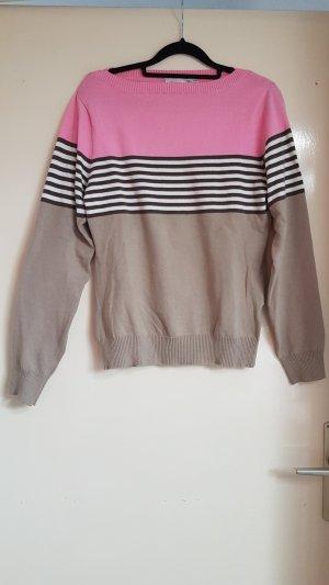 bpc Sweater veelkleurig