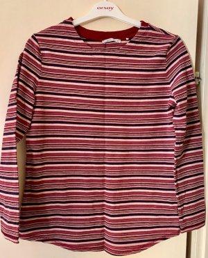 Esprit Gestreept shirt veelkleurig