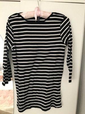 Colloseum Stripe Shirt white-dark blue