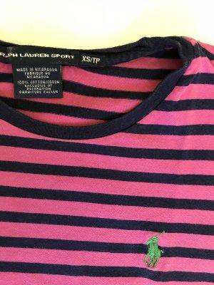Streifenshirt Ralph Lauren