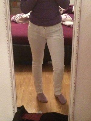 Streneese Blue  Jeans weiß neuwertig