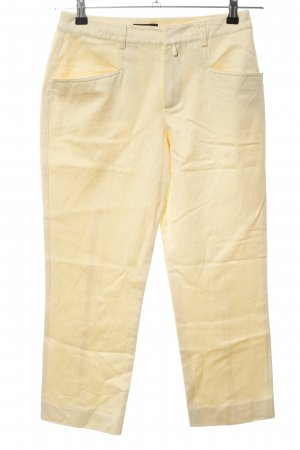 Strenesse 7/8-jeans sleutelbloem casual uitstraling
