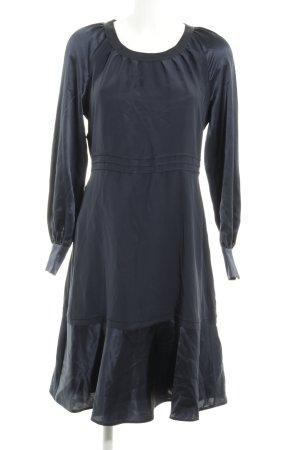 Strenesse A-Linien Kleid dunkelblau Elegant