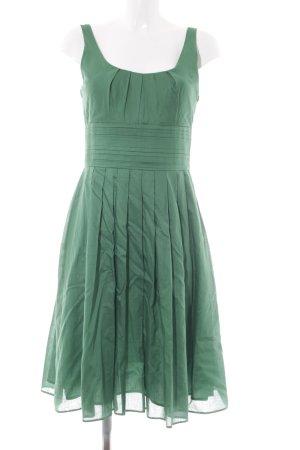 Strenesse Abendkleid grün Elegant