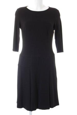 Strenesse Abendkleid schwarz Casual-Look