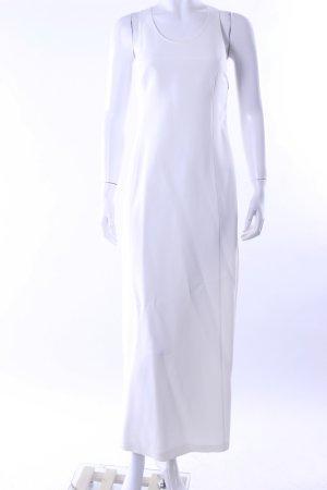 Strenesse Abendkleid weiß