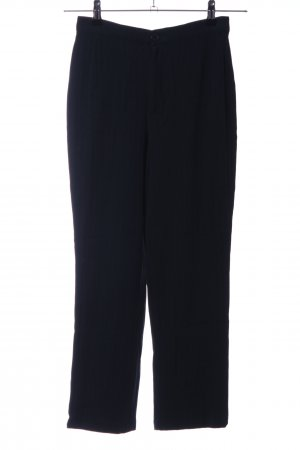Strenesse Suit Trouser black business style