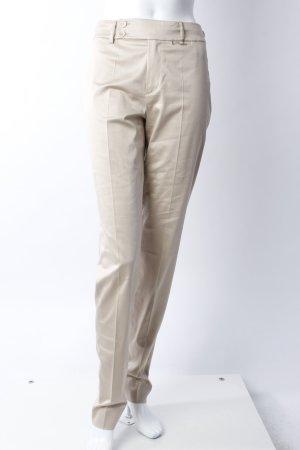 Strenesse Anzughose beige