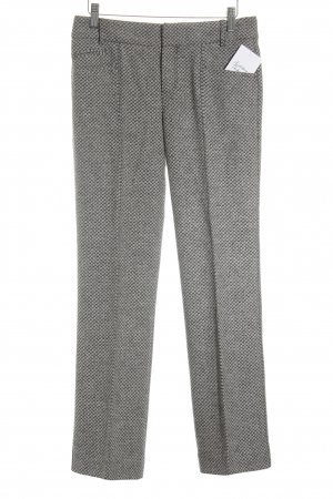 Strenesse Suit Trouser check pattern business style