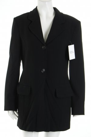 Strenesse Blazer schwarz Business-Look