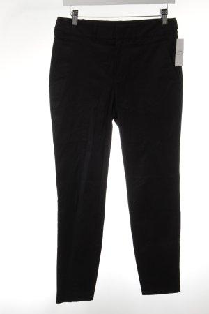 Strenesse Blue Pantalone a 7/8 nero stile casual