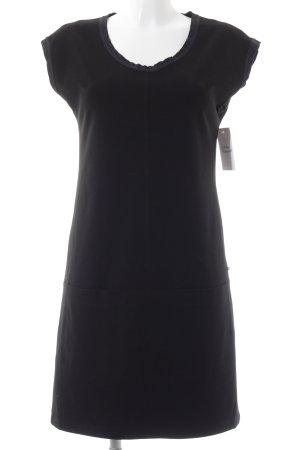 Strenesse Blue Etuikleid schwarz klassischer Stil