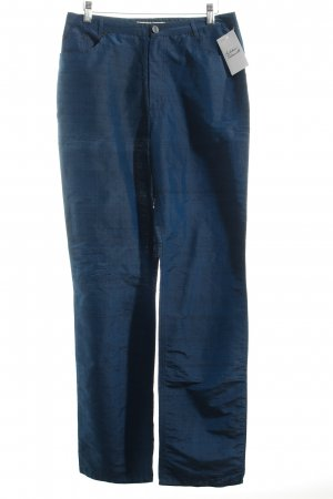 Strenesse Blue Five-Pocket-Hose dunkelblau Destroy-Optik