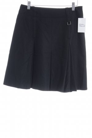 Strenesse Blue Glockenrock schwarz Elegant