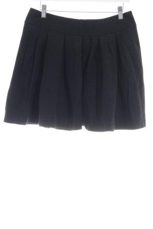 Strenesse Blue Glockenrock schwarz klassischer Stil
