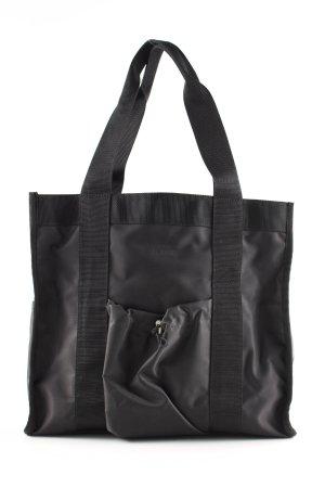 Strenesse Blue Handtasche schwarz Casual-Look
