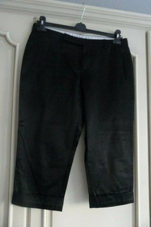 Strenesse Blue 3/4 Length Trousers black mixture fibre