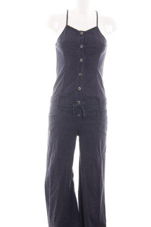 Strenesse Blue Jumpsuit blau Casual-Look