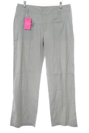 Strenesse Blue Pantalone kaki grigio chiaro stile casual