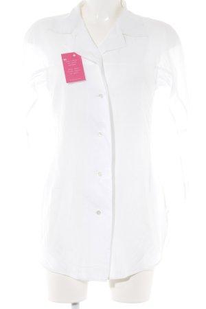 Strenesse Blue Camicia a maniche lunghe bianco stile professionale
