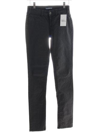 Strenesse Blue Tube jeans grijs klassieke stijl