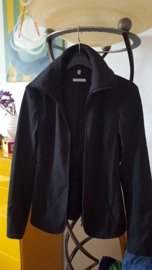 Strenesse Blue schwarze Jacke Gr.34 *neu*