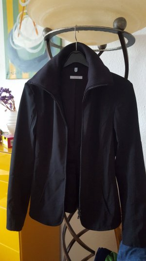 Strenesse Blue schwarzer Blouson Jacke Gr.34