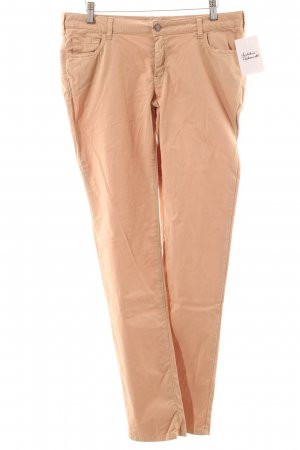 Strenesse Blue Stoffhose nude Casual-Look
