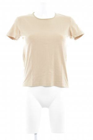 Strenesse Blue T-Shirt creme Casual-Look
