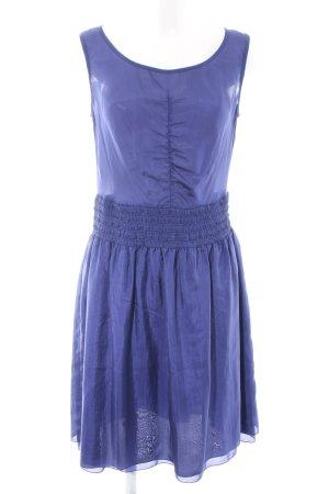 Strenesse Blue Trägerkleid blau Casual-Look