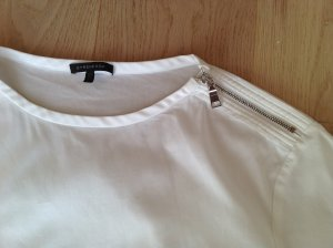 Strenesse Bluse cremeweiß Gr. 42