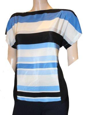 STRENESSE Bluse Shirt Seide Gr. 36/38
