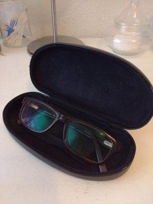 Strenesse Brille braun/schwarz