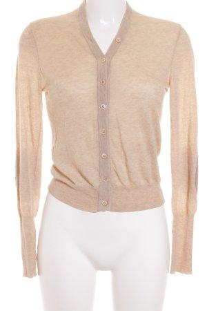 Strenesse Cardigan beige Casual-Look
