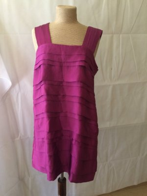 Strenesse Cocktail Kleid fuchsia Gr. 36