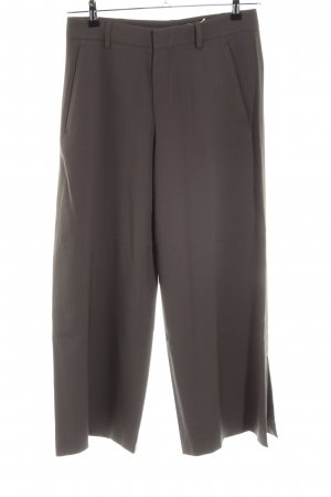 Strenesse Culottes braun Business-Look