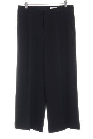 Strenesse Culottes schwarz minimalistischer Stil