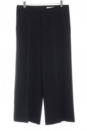 Strenesse Culottes black minimalist style
