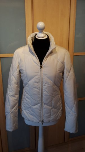 Blue Strenesse Down Jacket natural white