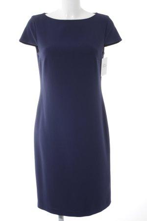 Strenesse Sheath Dress blue business style