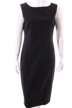 Strenesse Etuikleid schwarz Elegant