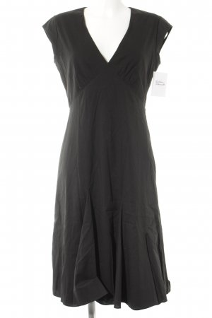 Strenesse Gabriele Strehle Abendkleid schwarz Elegant